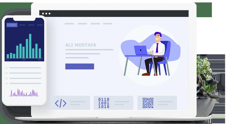 علی مصطفی - alimostafa - طراحی سایت